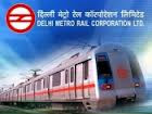 DMRC-Recruitment-delhi+metro-logo