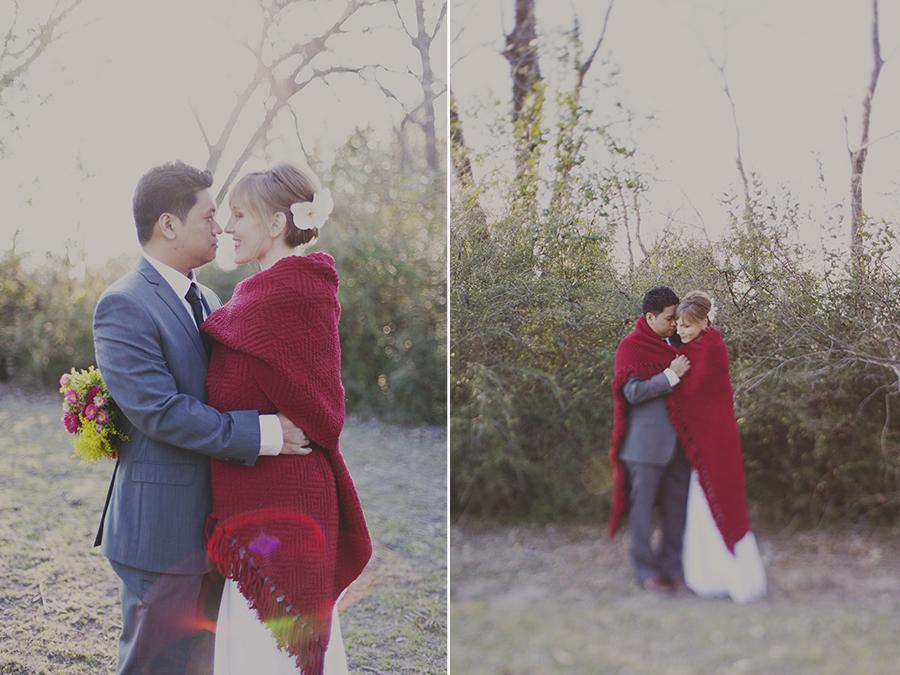 Dallas Outdoor Wedding Venue