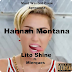 Lito Shine ft. Mierques - Hannah Montana (Rap) [Download]