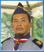 Ketua Persuruhjaya Pengakap Daerah Kulaijaya