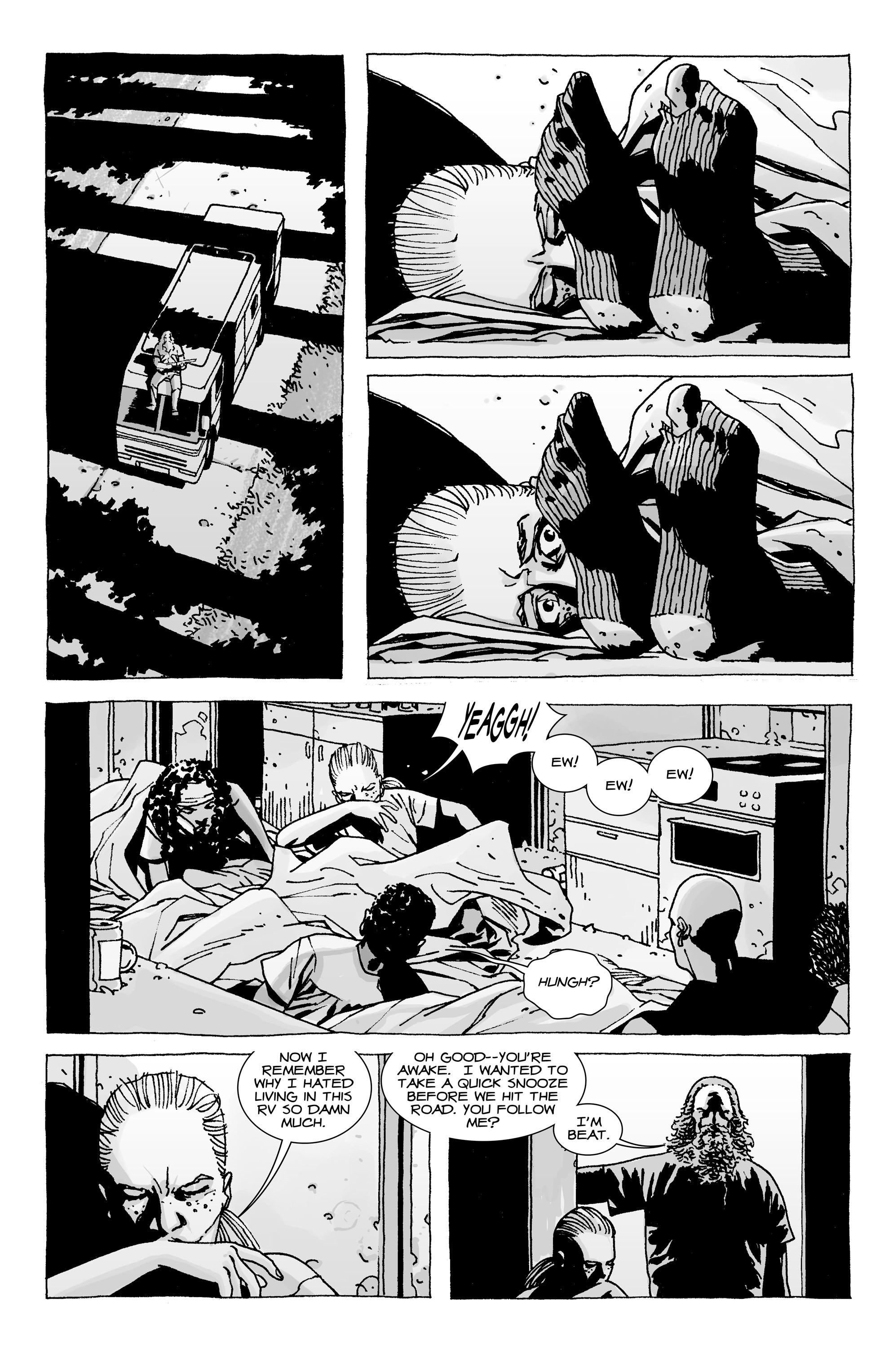 The Walking Dead 38 Page 5