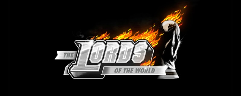 The Lords of the World, los luchadores del Mundial