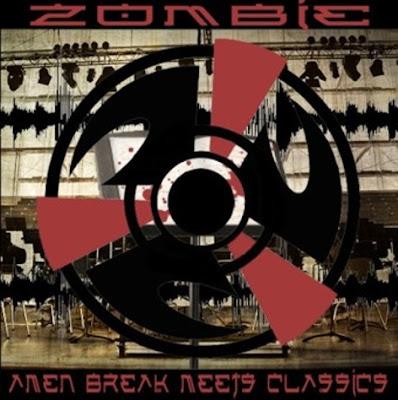 Zombie - Amen Meets Classics EP (TIO005)