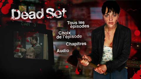menu DVD de dead set