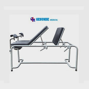 Gynecology bed gm8301