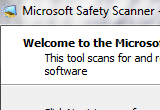 Microsoft Safety Scanner Thumb