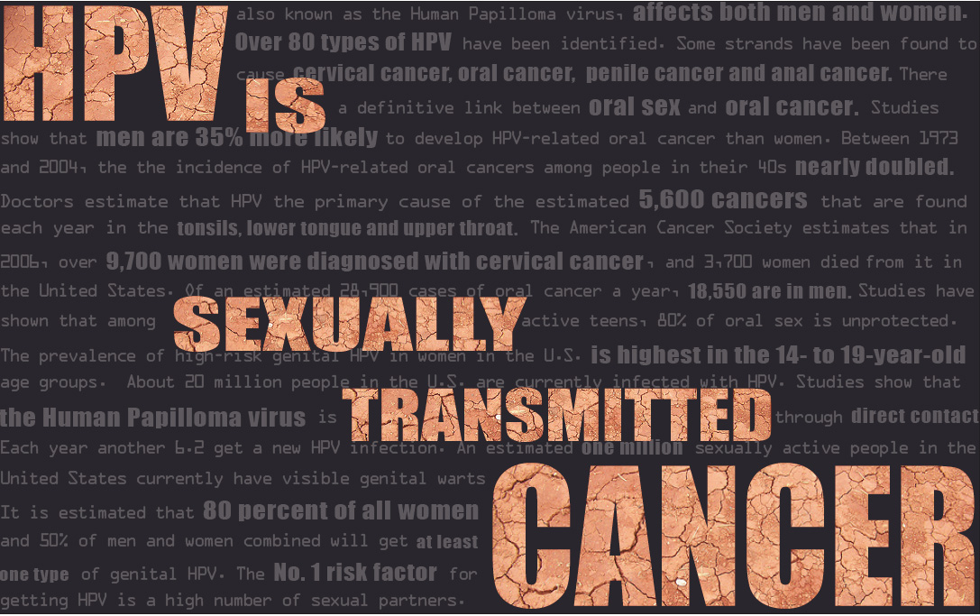 hpv cancer: