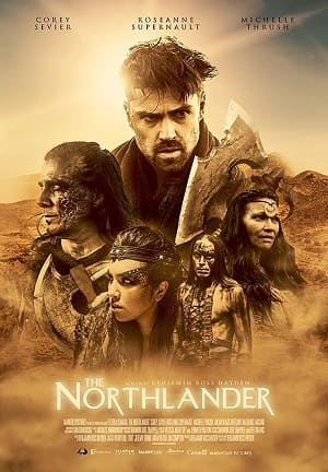 Filme The Northlander - Legendado 2017 Torrent