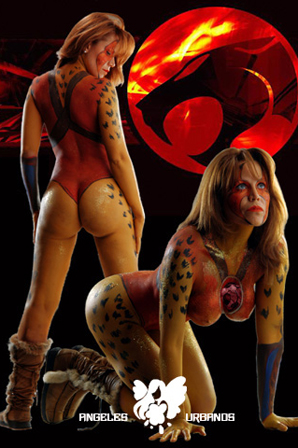 Thundercats Cheetarah on Opinion Yes Cheetara Has Inspired Some Adult Cosplay Holy Cheetara