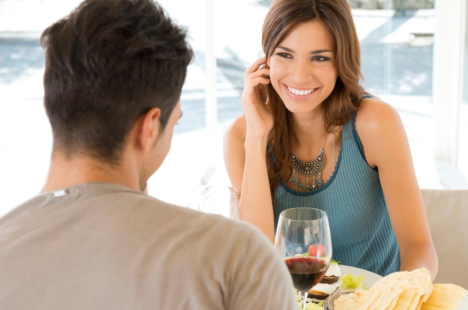 mujeres que buscan en un hombre parla