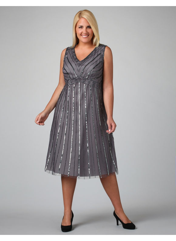 Latest fashionable dresses pick plus sized dresses that for Plus size after wedding dress