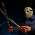 NECA Friday The 13th Part 5 Roy Retro 8 Inch Figure Review