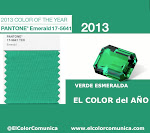 COLOR del 2013