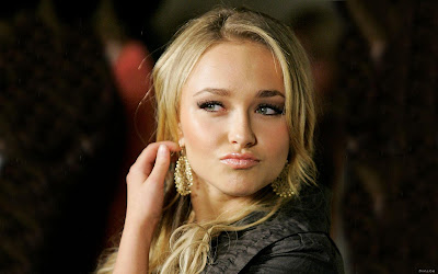 Hayden Panettiere White Chicks Wallpapers