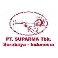 Logo PT Suparma