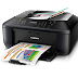 Infus Printer Canon Pixma MX377