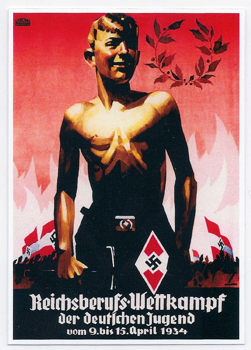 an analysis of the use of propaganda in the nazi regime Free essay: how successful was nazi propaganda from1933 to 1939 the nazi regime dealt with opposition through a combination of persuasion and force summer solstice analysis essay deontology and utilitarianism essay.