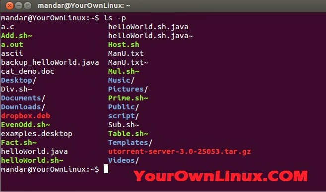 Uherit Ls Command Options In Linux With Examples 858753422 2018