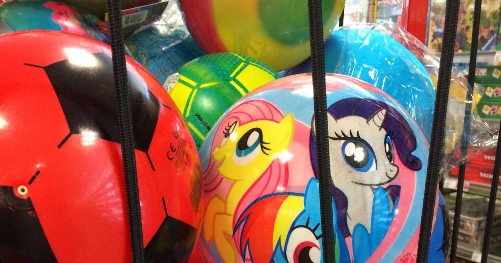 Equestria Daily Mlp Stuff Random Merch Giant Bouncy