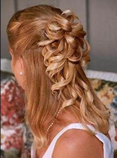 Prom Hairstyle Pictures - Prom Hairstyle Ideas for 2011