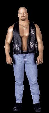 Stone Cold Steve Austin un super luchador que causo gran impacto en el mundo de la lucha libre