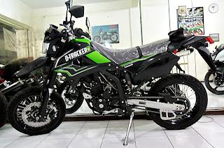 D-Tracker 250