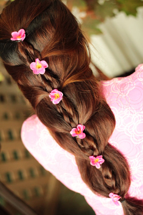 Easy Hairstyles For Wedding Reception : For philippines hairstyle black and haircuts