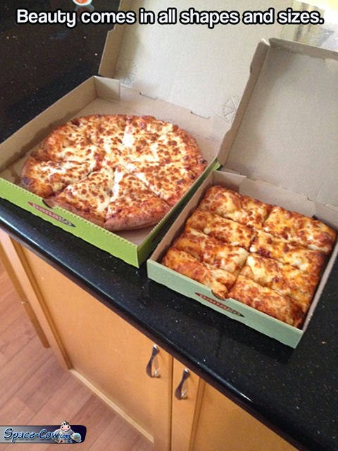 funny things pizza pics