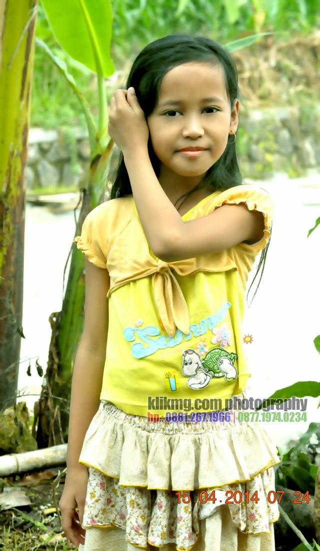 Model Kecil Cantik : Mayang Lalita - Klikmg.com Photography - (Photographer Indonesia, Photographer Banyumas, Photographer Purwokerto)