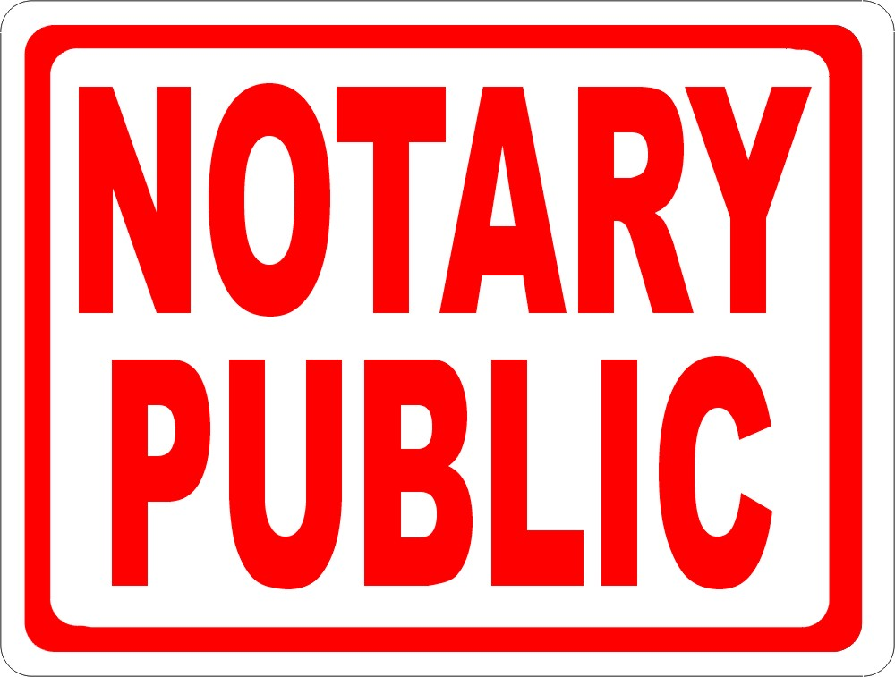 Selecting a Better-Quality Notary Public