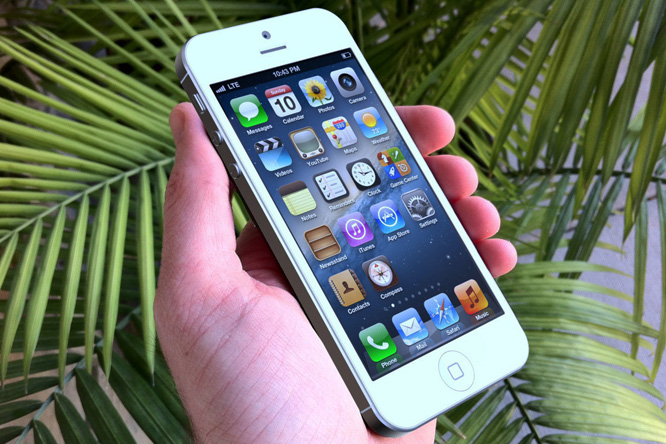 Harga dan Spesifikasi Apple iPhone 5 Lengkap Terbaru 2015