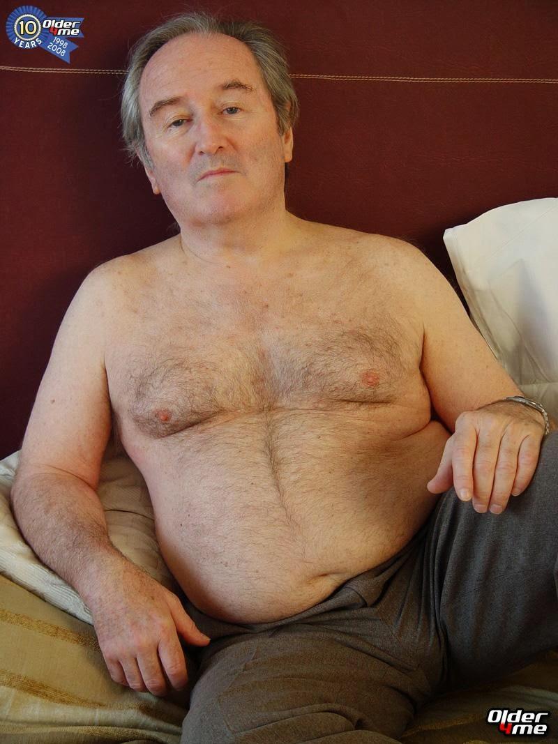 old man porno