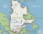 ****** Bienvenue au Pays du Québec *******
