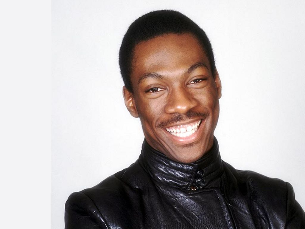Eddie Murphy Named as Icons of ComedyYoung Eddie Murphy Snl