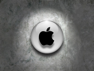 3D Apple logo download besplatne pozadine slike za desktop free wallpapers