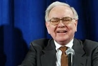 El Accionista Warren Buffett