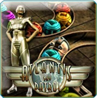PC Game Atlantis Sky Patrol Full Version