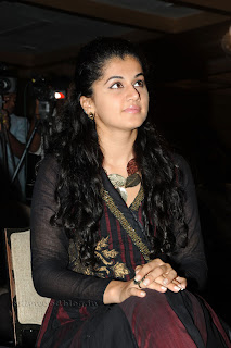 Taapsee latest Picturess at sahasam sm 011.jpg