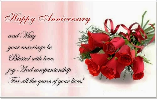 Happy Wedding Anniversary Wishes For Sister, anniversary wishes for my ...