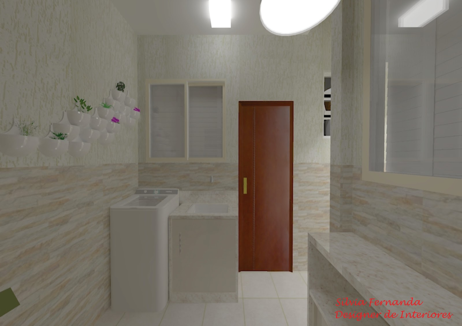 Criar Interiores : Banheiro azul e branco #4C2813 1600x1131 Banheiro Branco E Azul