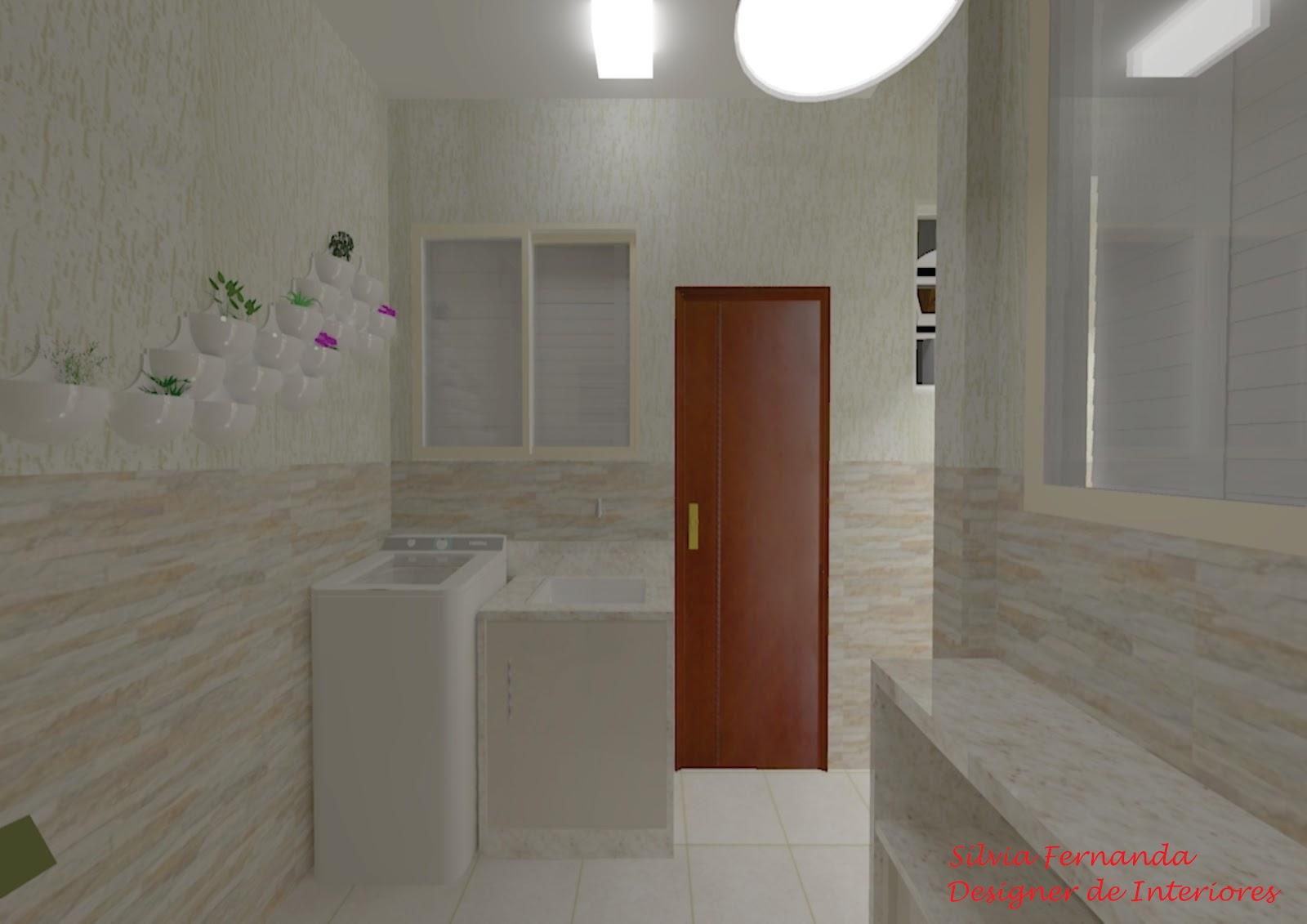 Criar Interiores : Banheiro azul e branco #4C2813 1600x1131 Bancada Banheiro Azul