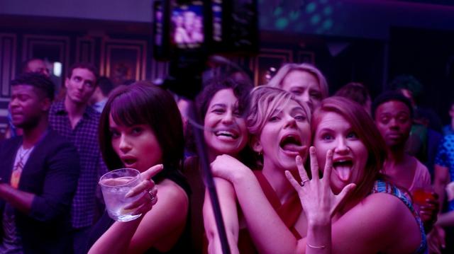 Hình ảnh phim Tiệc Độc Thân Nhớ Đời