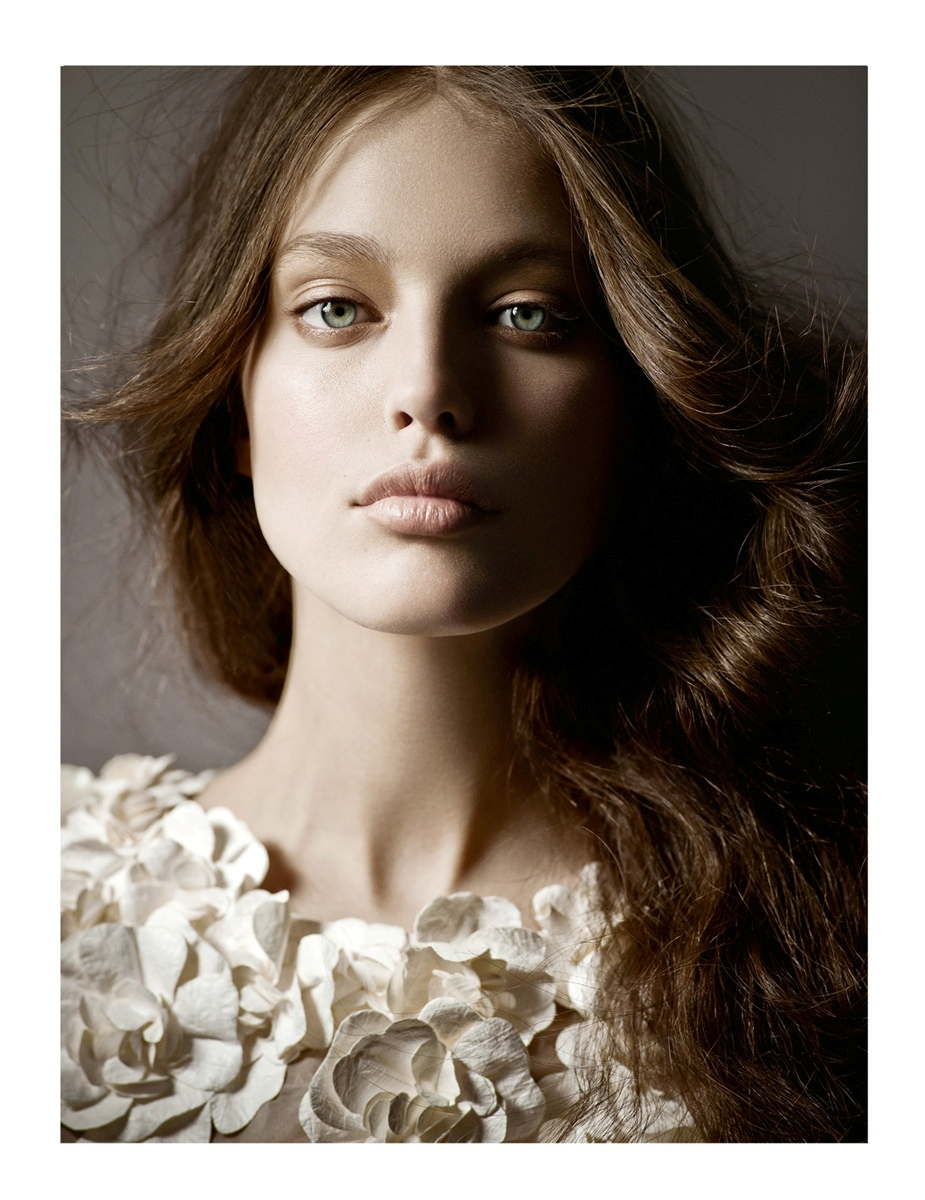 Emily Jean Model Model: emily didonato