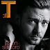 JUSTIN TIMBERLAKE COVERS 'THE NEW YORK TIMES STYLE' MAGAZINE