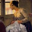 'L'esposa (Joan Llimona i Bruguera)'