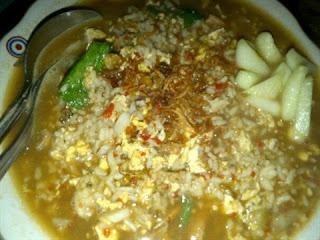 sego godhog Kuliner Magelang Jawa Tengah Part 2