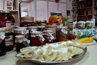 ingredientele culinare ale zilei de 1 Decembrie