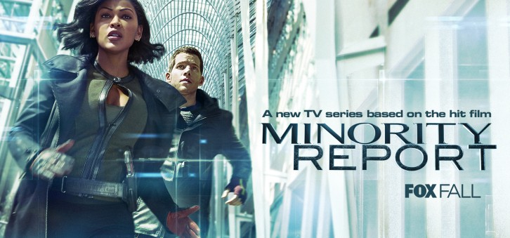 Minority Report - Everybody Runs (Season Finale) - Review & Final Thoughts