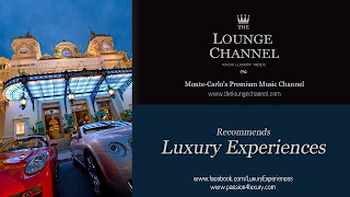 The Lounge Channel - Monte Carlo