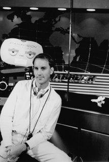 Fred Dekker. Director of The Predator